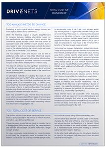 DriveNets-Disaggregated-Networks-TCO