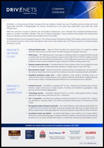 Drivenets-company-overview