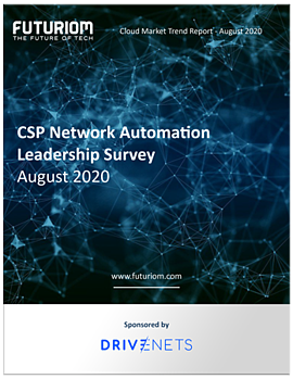 Futuriom-CSP-Network-Automation-Leadership-Survey-Report-August-2020-v2